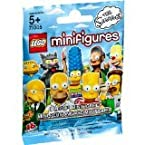 LEGO® Minifigures - The Simpsons Series