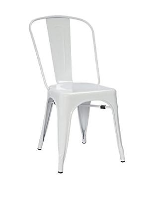 Manhattan Living Talix Chair, White