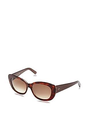 Tod'S Gafas de Sol TO0142 (57 mm) Havana