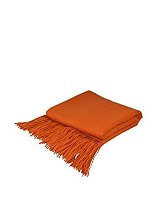 PÜR Cashmere Signature Blend Throw, Hermes