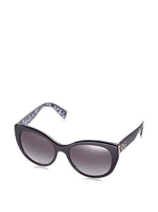 ZZ-Dolce & Gabbana Gafas de Sol DG4217 29948G (54 mm) Negro