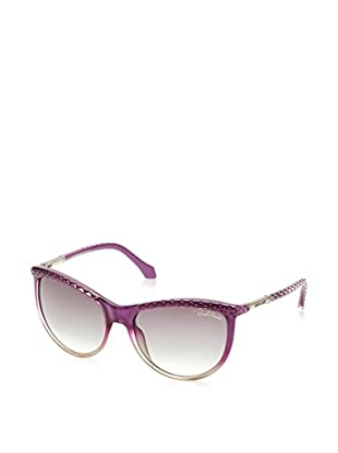 Roberto Cavalli Gafas de Sol RC873S (58 mm) Violeta
