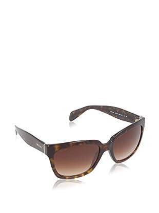 Prada Sonnenbrille 07PS (56 mm) havanna