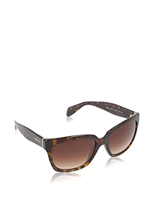 Prada Gafas de Sol 07PS 2AU6S1 (56 mm) Havana