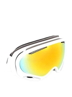 OAKLEY Skibrille OO7044-59 weiß