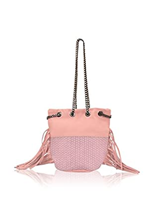 Carla Belotti Bolso saco Handbag Lauren Pink