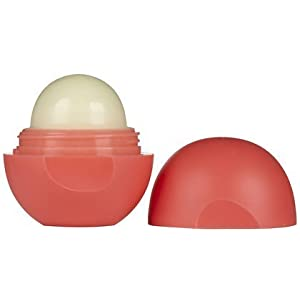 SPECIAL PACK OF 5 - EOS LIP BALM SUMMER FRUIT 0.25OZ
