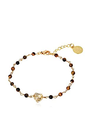 Art de France Armband  goldfarben