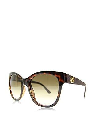 Gucci Sonnenbrille 3786/S CC (54 mm) braun