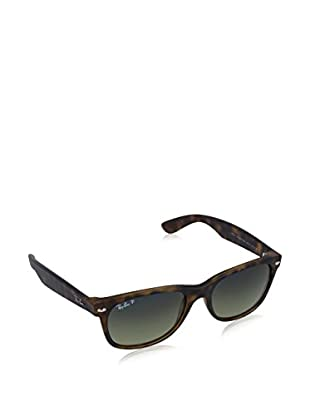 Ray-Ban Gafas de Sol Polarized 2132 _894/76 NEW WAYFARER (55 mm) Havana / Verde