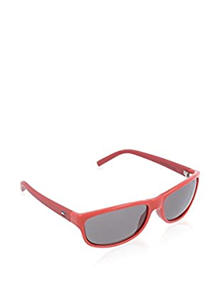 Tommy Hilfiger Gafas de Sol Kids TH1222/ SY1CZA54 (54 mm) Rojo