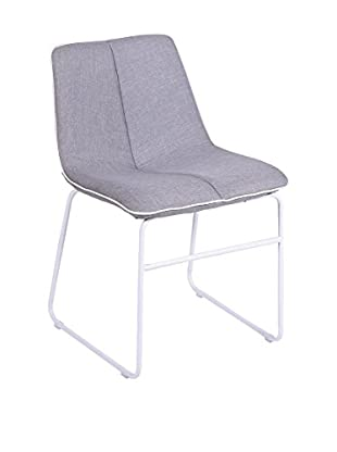 Special tables & Chairs Set Silla 4 Uds. Gaia Gris