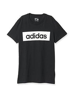 adidas Camiseta Manga Corta Lin Tee