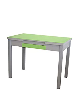 kitchen Furniture Mesa Extensible Pistacho