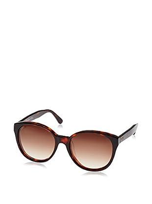 Tod'S Gafas de Sol TO0146- (56 mm) Marrón Oscuro