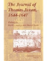 The Journal of Thomas Juxon, 1644-1647 (Camden Fifth Series)