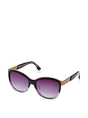 Diesel Sonnenbrille Dl0130 (58 mm) schwarz