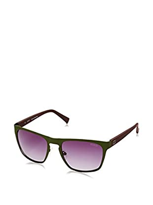 Guess Gafas de Sol 6815 (56 mm) Verde
