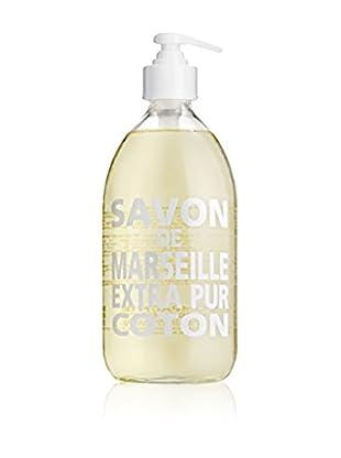 Compagnie de Provence Set Jabón Líquido 6 Uds. Extra Pur Coton 3000 ml
