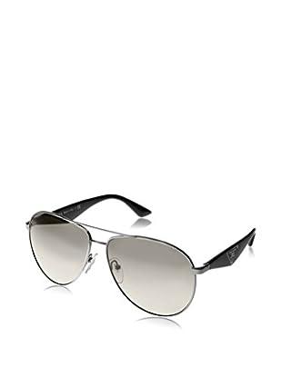 ZZ-Prada Gafas de Sol PR53QS 5AV0A7 (60 mm) Metal