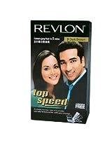 Revlon Top Speed Hair Colour - 65 Dark Brown