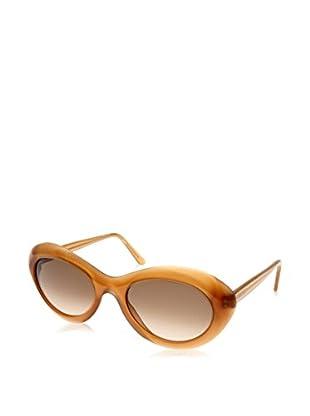 Marni Gafas de Sol 29603 (52 mm) Tabaco