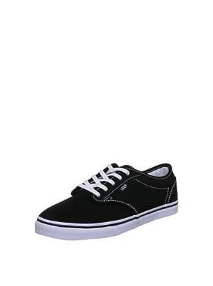 Vans Zapatillas Atwood Low (Negro / Blanco)