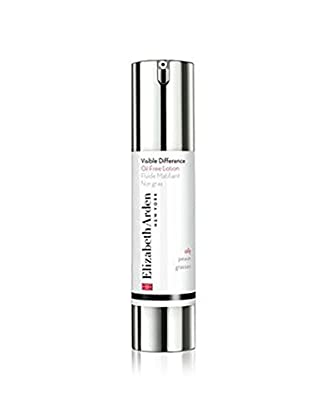 Elizabeth Arden Visible Difference Oil Free Lotion 50 ml