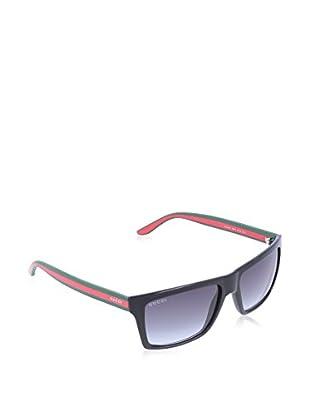 Gucci Occhiali da sole 1013/S-51N (56 mm) Nero