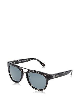 Ferragamo Sonnenbrille 767S_031 (53 mm) schwarz