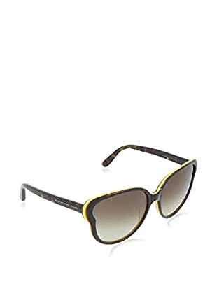 Marc by Marc Jacobs Sonnenbrille 369/S CC (59 mm) havanna