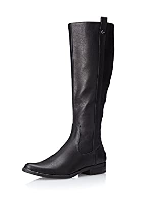 Calvin Klein Women's Talloria Boot (Black)
