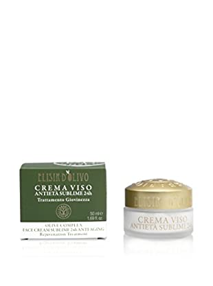 Erbario Toscano Crema Facial Sublima 24 H 50 ml