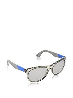 CARRERA Gafas de Sol 5010/ S VS 8HD (55 mm) Gris / Azul