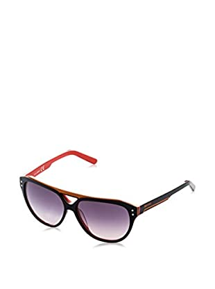 Just Cavalli Sonnenbrille 505S_92W (58 mm) schwarz/orange