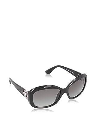 VOGUE Sonnenbrille Mod. 2846SB W44/11 (57 mm) schwarz