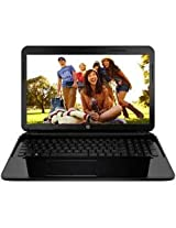 HP 15-r014TX 15.6-inch Laptop (Core i5-4210U/4GB/1TB/Win 8.1/2GB Graphics/With Bag), Sparkling Black
