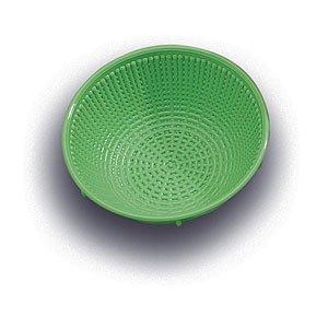 サーモ 醗酵カゴ 丸型 48709 グリーン