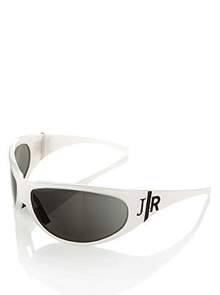 John Richmond Sonnenbrille JR59005 weiß