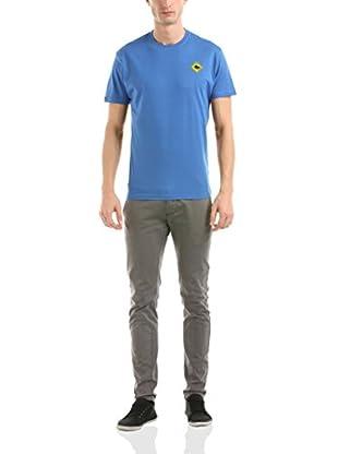 Hot Buttered T-Shirt Manica Corta M51