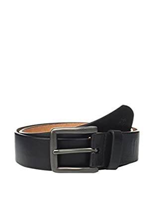 Dockers Ledergürtel 38Mm Bridle Belt W/ Laser Cut Out Logo
