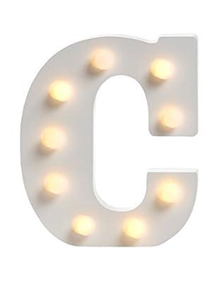 LO+DEMODA Wanddeko LED C