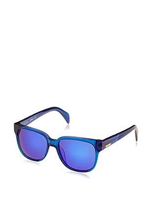 Diesel Sonnenbrille 9074_83X (55 mm) blau