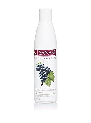 Sanase Body Milk Botella 250 ml, Preis/100 ml: 4.38 EUR