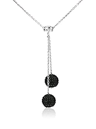 WISHLIST Collar  plata de ley 925 milésimas rodiada