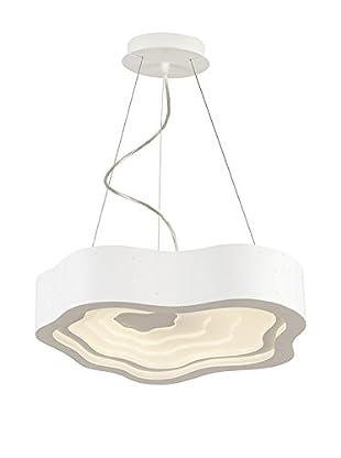 Lámpara Derin Blanco 44 x 42 cm