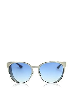 Diesel Sonnenbrille DL0060 (58 mm) silberfarben