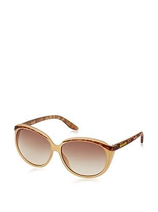 Just Cavalli Sonnenbrille 511S_45F-59 (59 mm) beige/braun