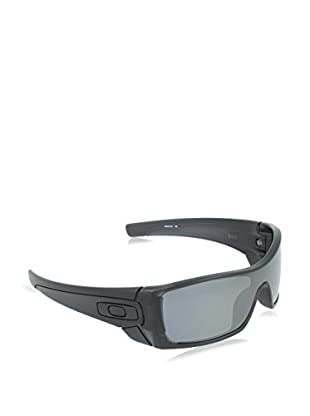 Oakley Occhiali da sole Polarized Mod. 9101 910135 (130 mm) Nero
