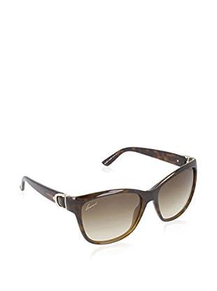Gucci Gafas de Sol 3680/S-DWJ (56 mm) Havana